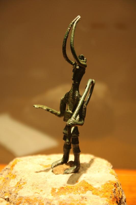 """Résultat de recherche d'images pour """"sculpture primitive bronze nuragique"""""""